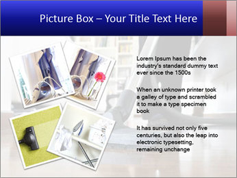 0000072661 PowerPoint Templates - Slide 23