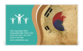 0000072662 Business Card Template