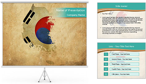 0000072662 PowerPoint Template