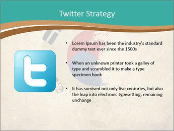0000072662 PowerPoint Template - Slide 9