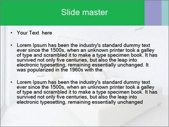0000072663 PowerPoint Template - Slide 2