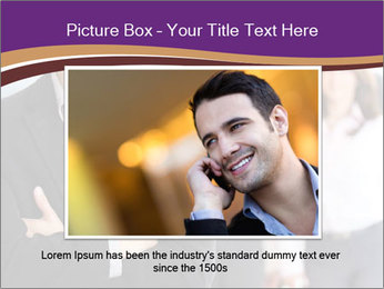 0000072664 PowerPoint Template - Slide 16