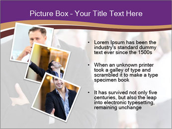 0000072664 PowerPoint Templates - Slide 17