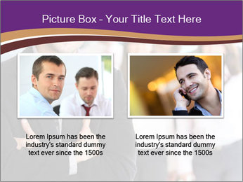 0000072664 PowerPoint Template - Slide 18