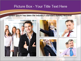 0000072664 PowerPoint Template - Slide 19