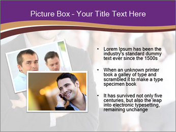 0000072664 PowerPoint Templates - Slide 20