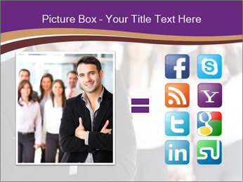 0000072664 PowerPoint Template - Slide 21
