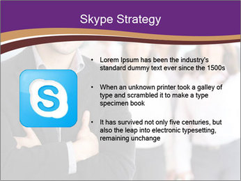 0000072664 PowerPoint Template - Slide 8