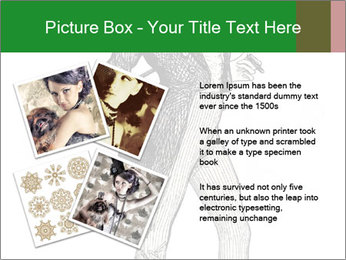 0000072666 PowerPoint Templates - Slide 23