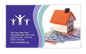 0000072668 Business Card Templates