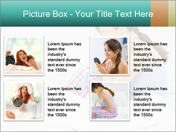 0000072669 PowerPoint Template - Slide 14