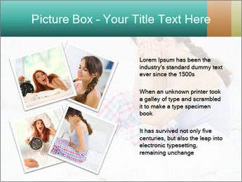 0000072669 PowerPoint Template - Slide 23