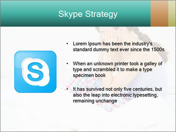 0000072669 PowerPoint Template - Slide 8