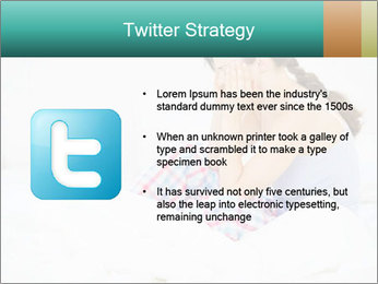 0000072669 PowerPoint Template - Slide 9