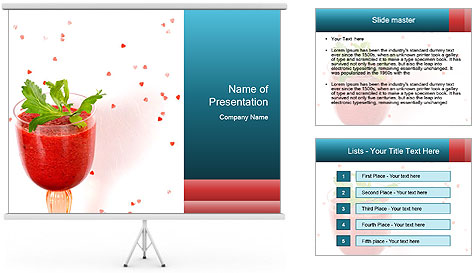 0000072670 PowerPoint Template