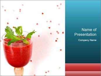 0000072670 PowerPoint Templates - Slide 1