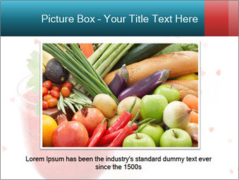 0000072670 PowerPoint Template - Slide 15