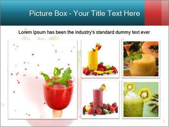 0000072670 PowerPoint Templates - Slide 19