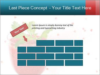 0000072670 PowerPoint Templates - Slide 46