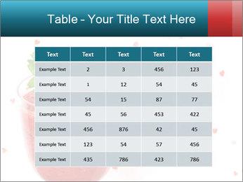 0000072670 PowerPoint Templates - Slide 55