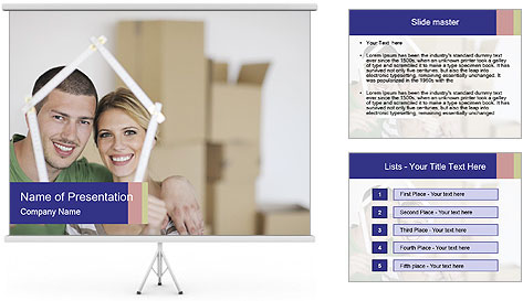 0000072671 PowerPoint Template