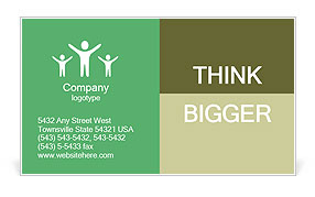0000072672 Business Card Templates