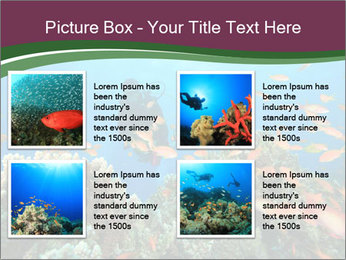 0000072673 PowerPoint Template - Slide 14
