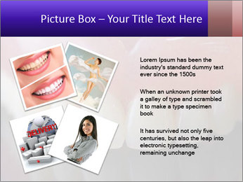 0000072676 PowerPoint Templates - Slide 23