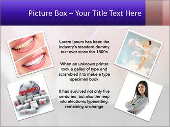 0000072676 PowerPoint Templates - Slide 24