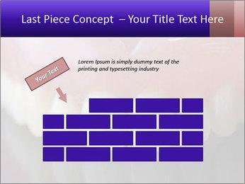 0000072676 PowerPoint Templates - Slide 46