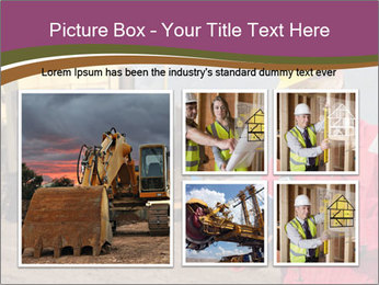 0000072677 PowerPoint Template - Slide 19
