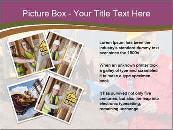 0000072677 PowerPoint Template - Slide 23