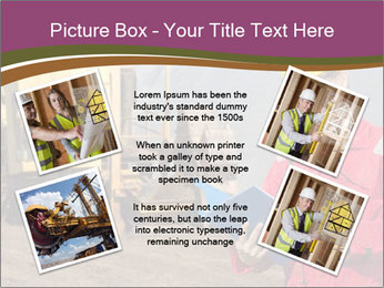 0000072677 PowerPoint Templates - Slide 24