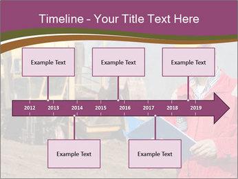 0000072677 PowerPoint Templates - Slide 28