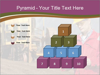 0000072677 PowerPoint Templates - Slide 31