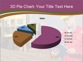 0000072677 PowerPoint Templates - Slide 35