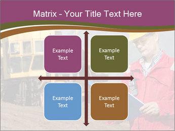 0000072677 PowerPoint Templates - Slide 37