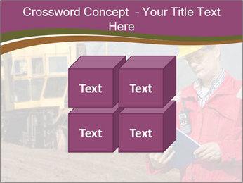 0000072677 PowerPoint Templates - Slide 39