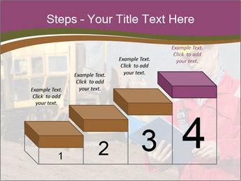 0000072677 PowerPoint Templates - Slide 64
