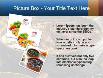0000072678 PowerPoint Template - Slide 17