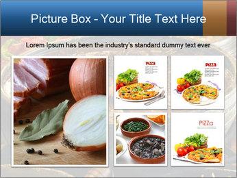 0000072678 PowerPoint Template - Slide 19