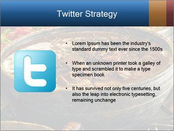 0000072678 PowerPoint Template - Slide 9