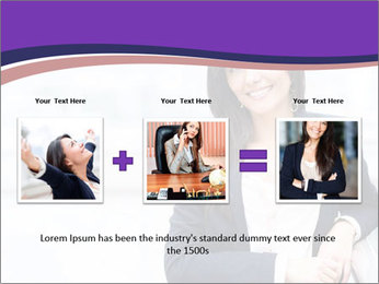 0000072680 PowerPoint Templates - Slide 22