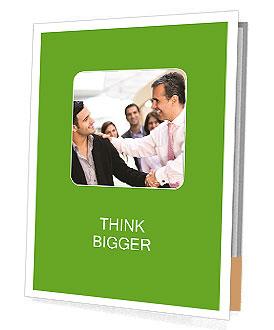 0000072681 Presentation Folder