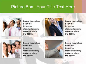 0000072681 PowerPoint Templates - Slide 14