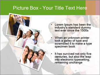 0000072681 PowerPoint Templates - Slide 17