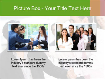 0000072681 PowerPoint Templates - Slide 18