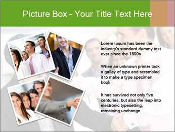 0000072681 PowerPoint Templates - Slide 23