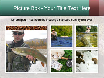 0000072684 PowerPoint Template - Slide 19