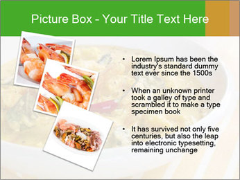 0000072685 PowerPoint Template - Slide 17